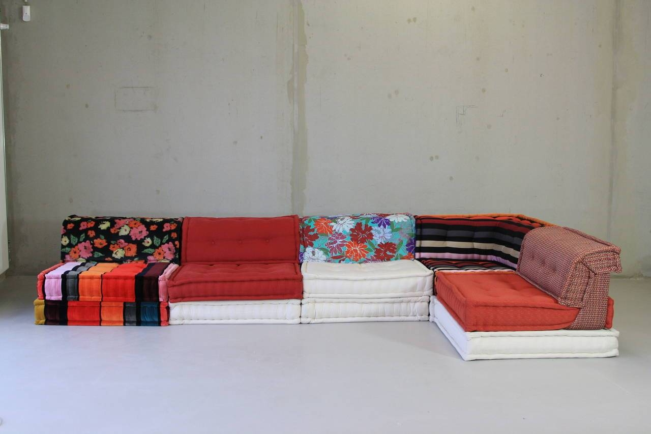 Best 15 of roche bobois mah jong sofas for Mah jong sofa