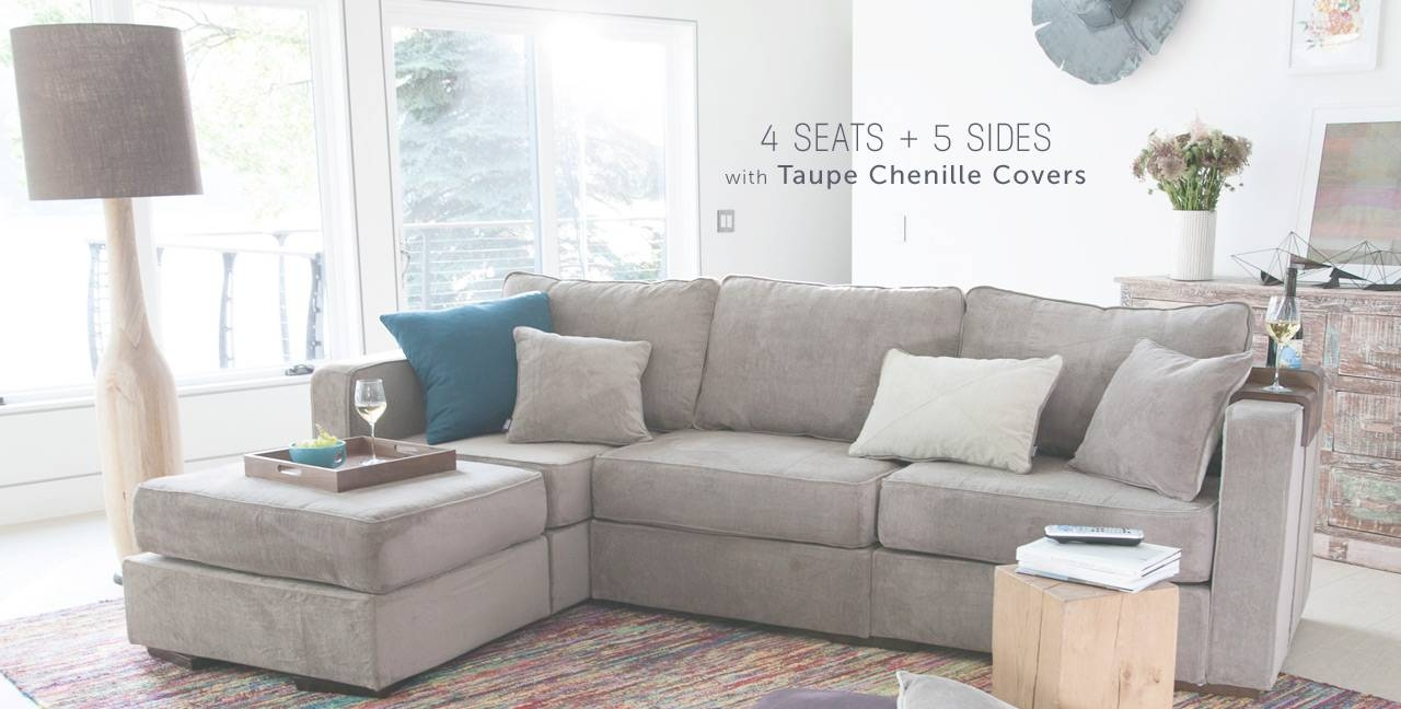 Sactionals | Love In Furniture Form with Love Sac Sofas (Image 13 of 15)
