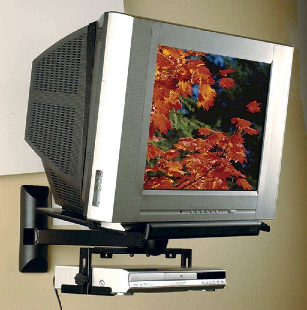 Sanus Vmtv | Crt Wall Mounts | Mounts | Products | Sanus pertaining to Tv Stands for Tube Tvs (Image 7 of 15)