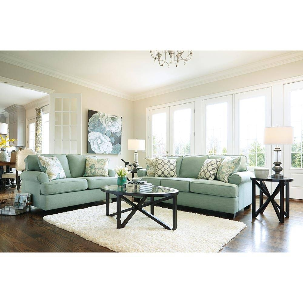Seafoam Sofa for Seafoam Sofas (Image 11 of 15)