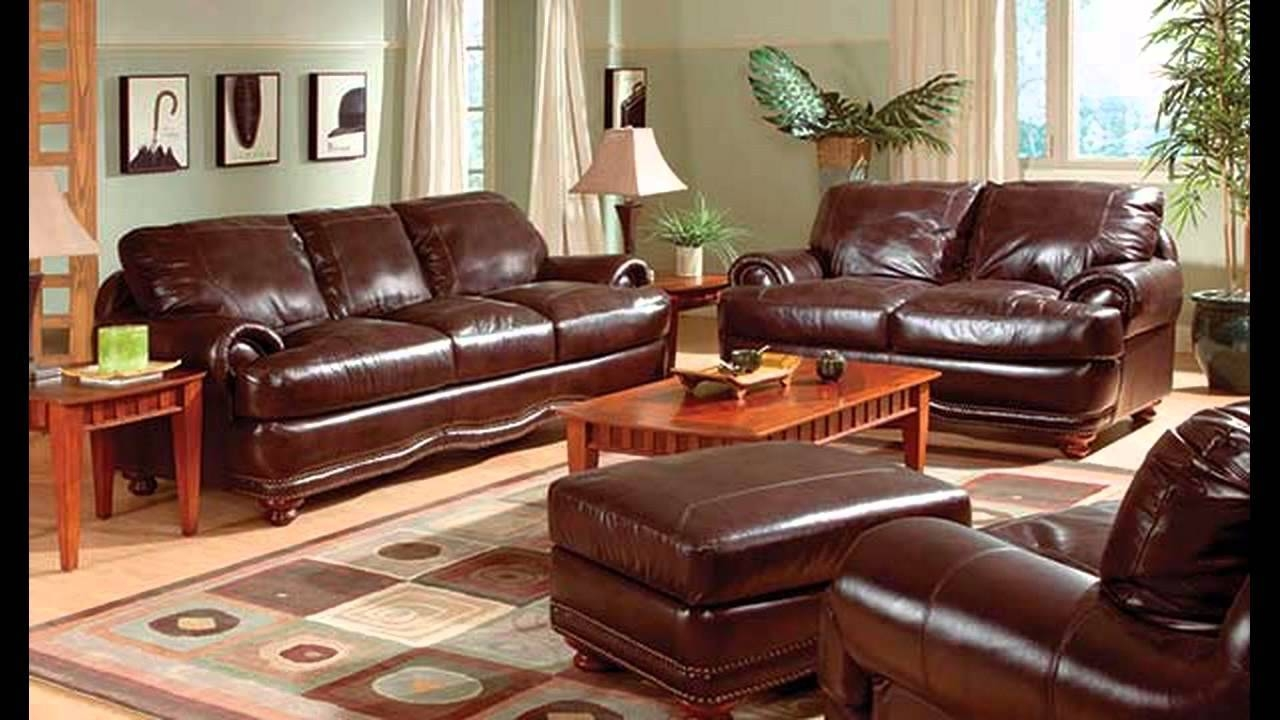 Sealy Living Room Furniture - Youtube throughout Sealy Sofas (Image 11 of 15)