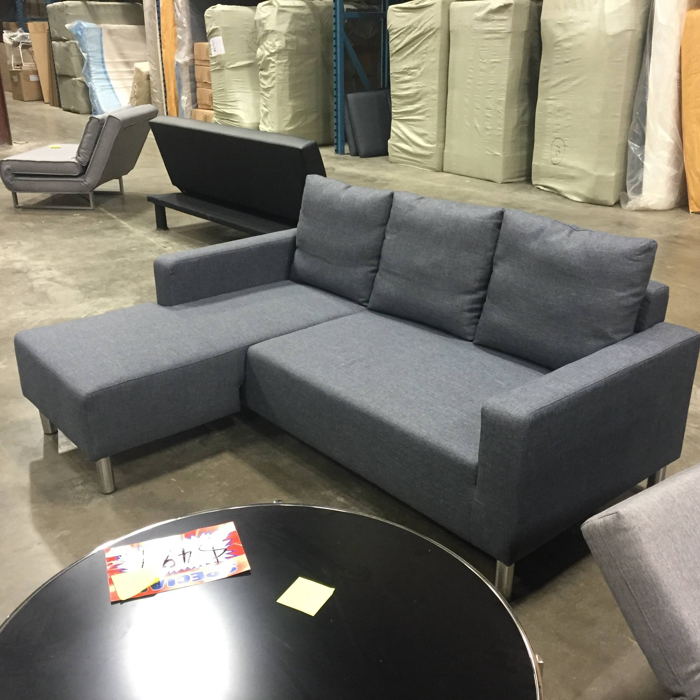 Featured Photo of Condo Size Sofas