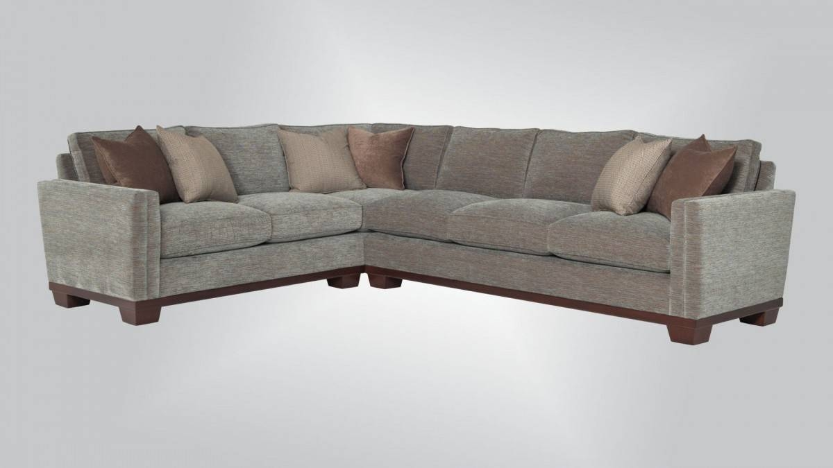 Featured Photo of Burton James Sectional Sofas