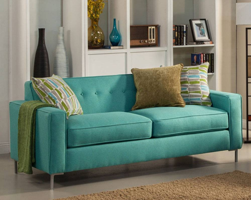 Featured Photo of Shaker Sofas