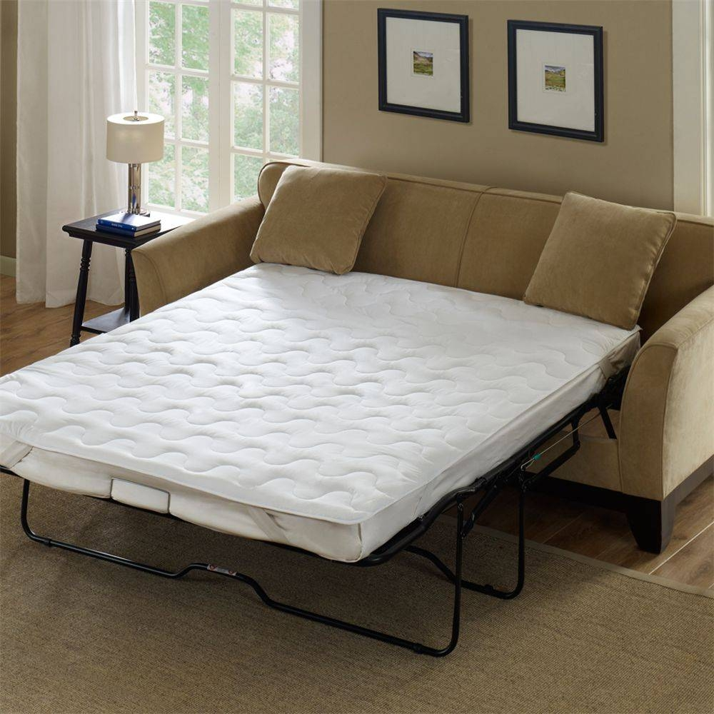 Popular Photo of Sheets For Sofa Beds Mattress
