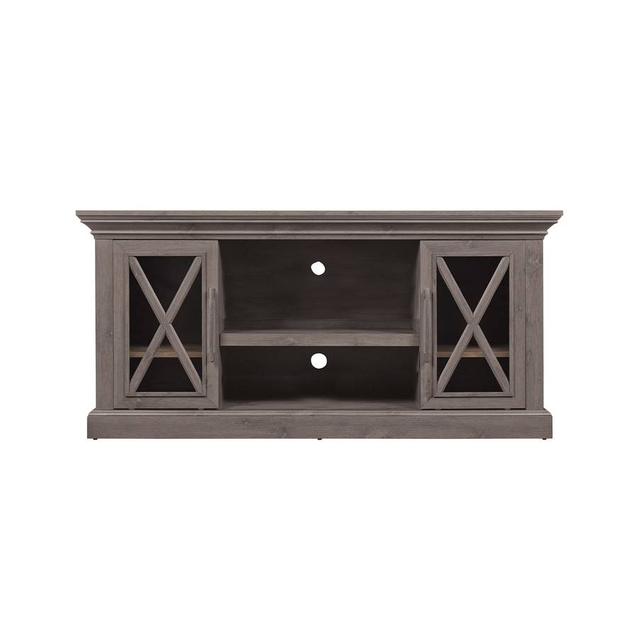 Shop Television Stands At Lowes With Regard To Rectangular Tv Stands (View 4 of 15)