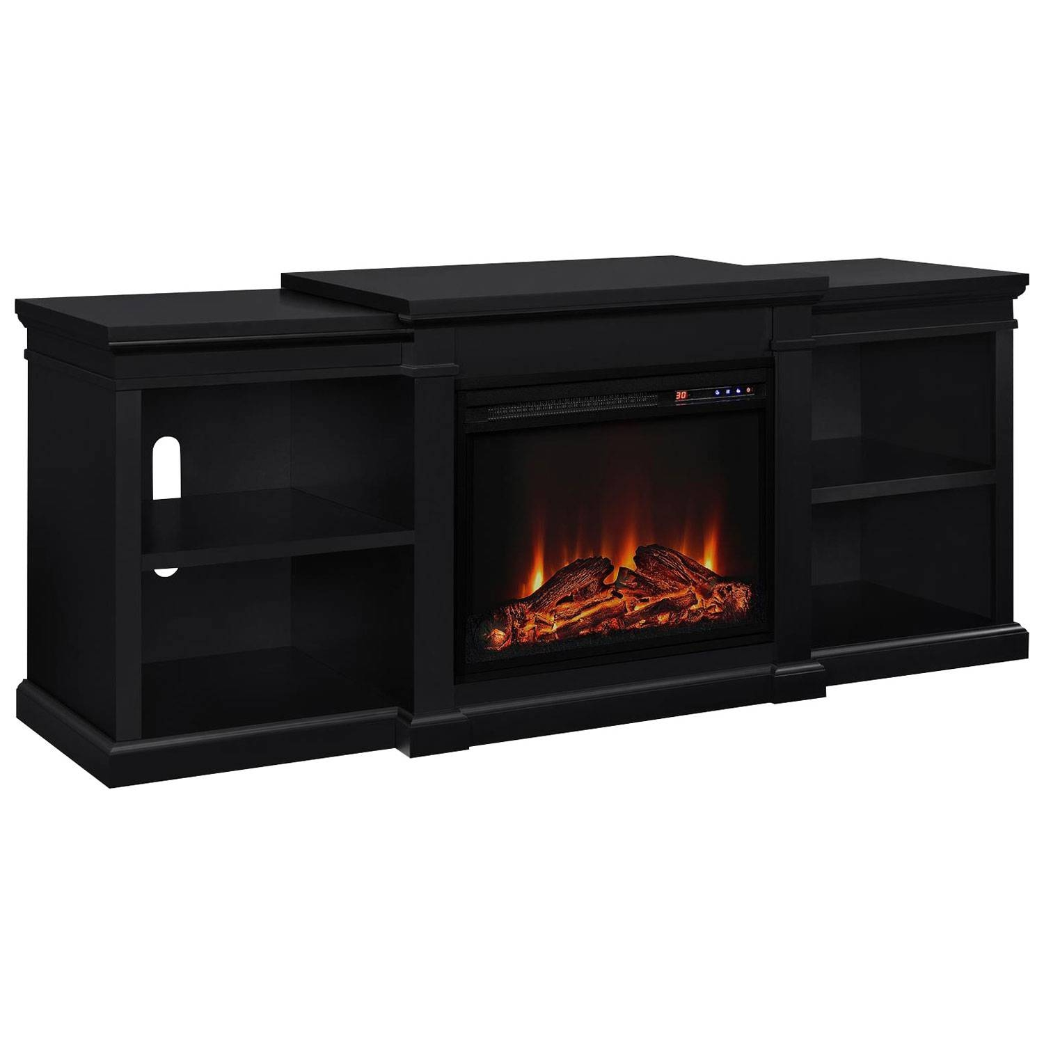 Shop Tv Stands, Fireplace & Corner Tv Stands - Best Buy Canada with regard to Tv Stands 38 Inches Wide (Image 3 of 15)