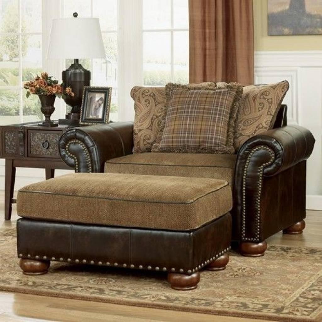 Signature Designs Furniture Sofa Set Bradington Truffle 15400 regarding Bradington Truffle (Image 13 of 15)