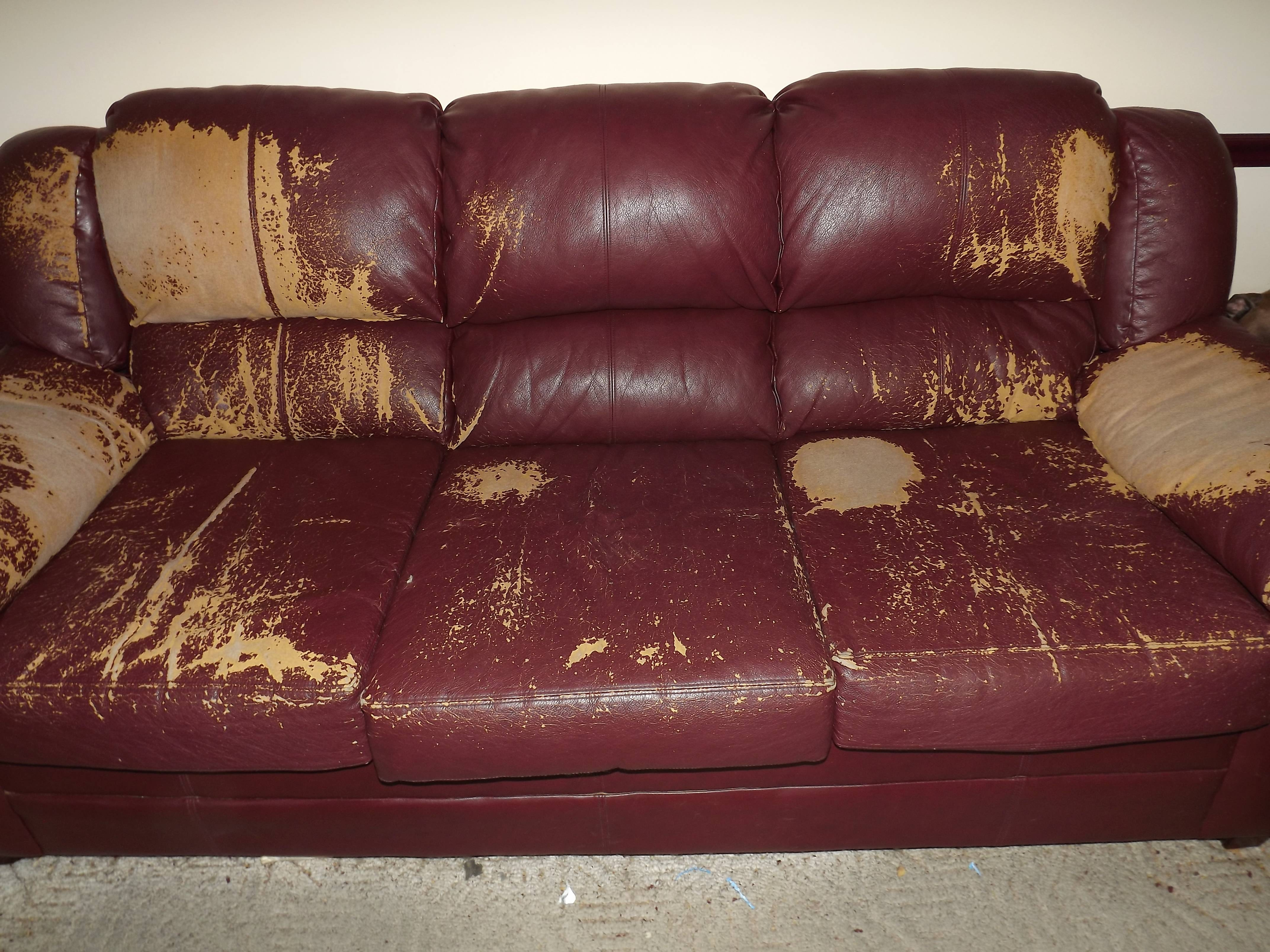 Simmons Furniture - Bought Three Years Ago » Clubhusband inside Simmons Sofas (Image 5 of 15)