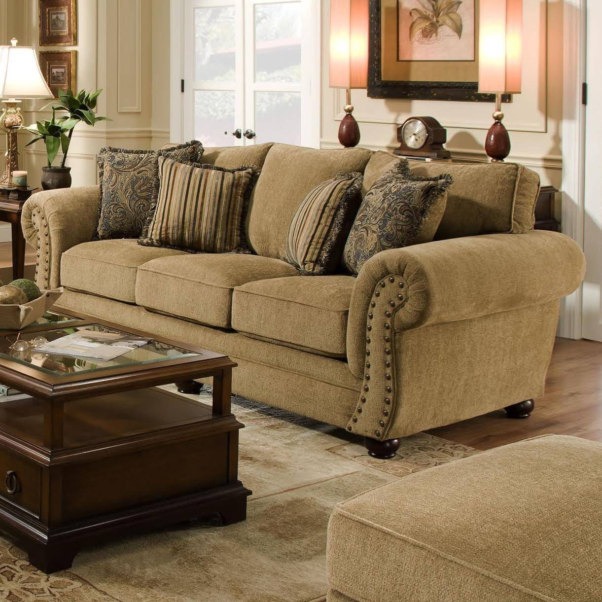 Featured Photo of Simmons Sofas