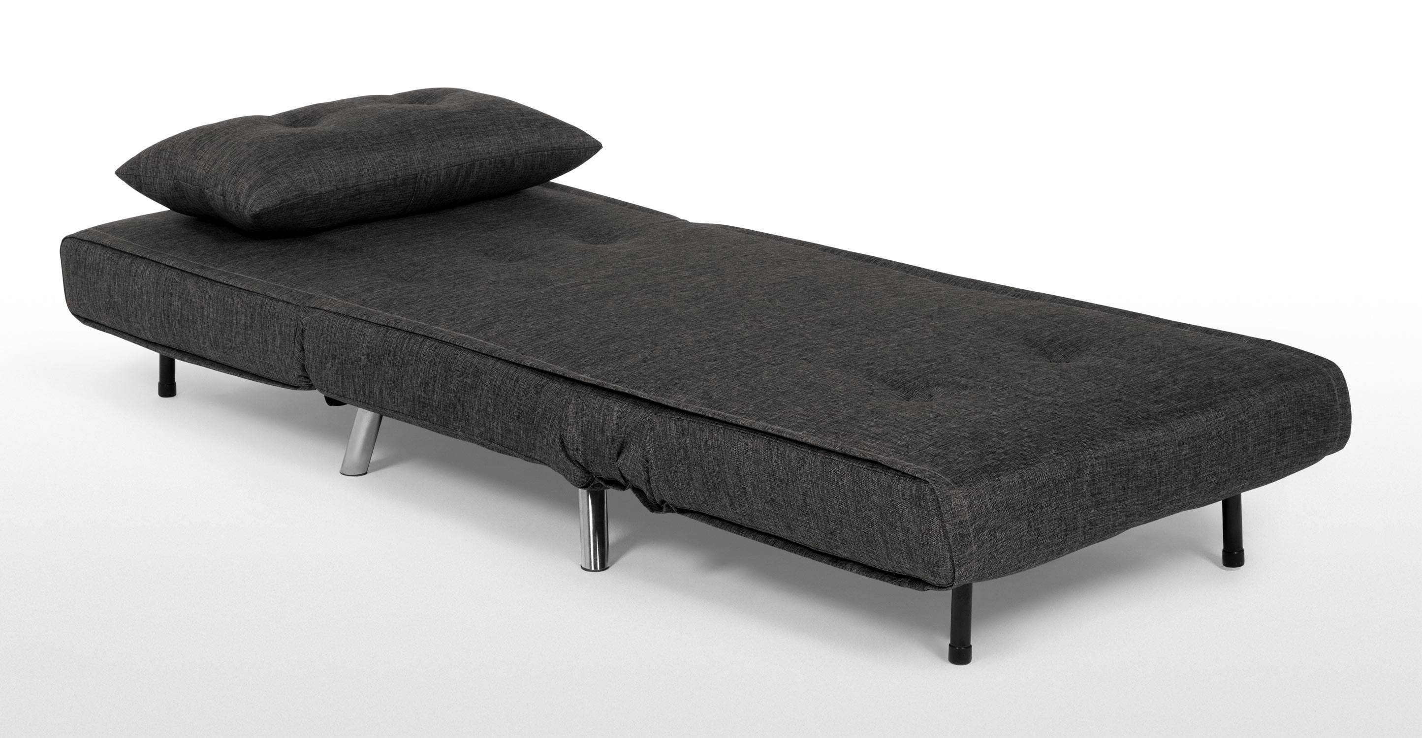 Featured Photo of Single Futon Sofa Beds