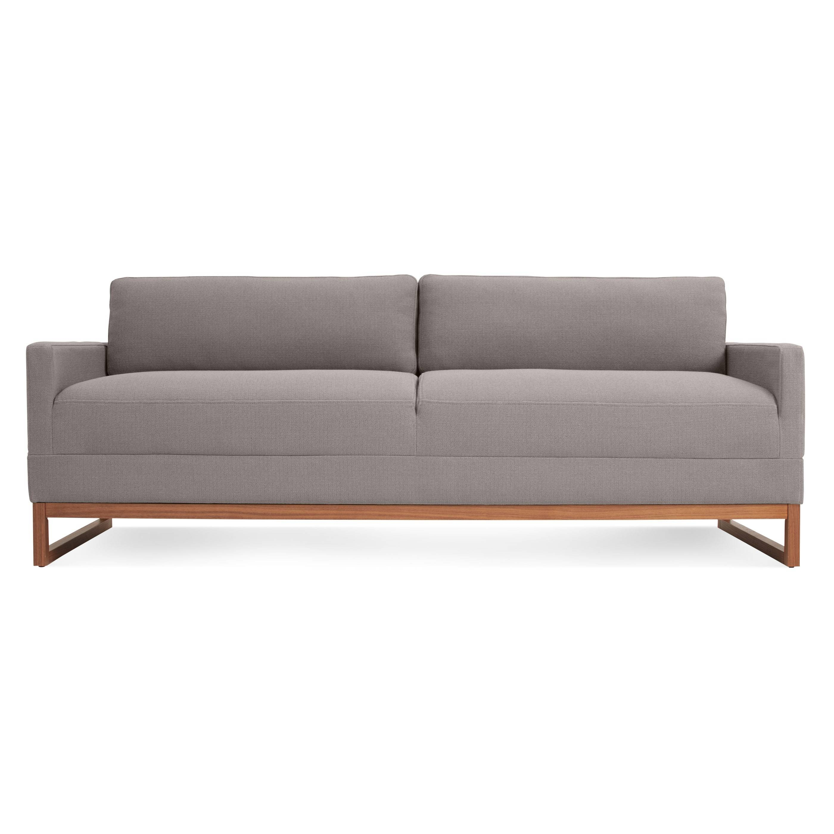 Sleeper Sofa – Diplomat Convertible Sofa | Blu Dot For Sleeper Sofas (View 9 of 15)