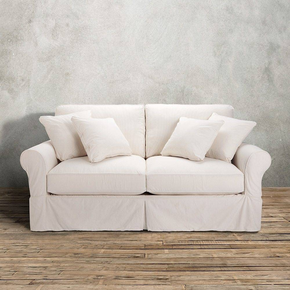 Sleeper Sofa Slipcovers | Book Of Stefanie in Arhaus Slipcovers (Image 6 of 15)