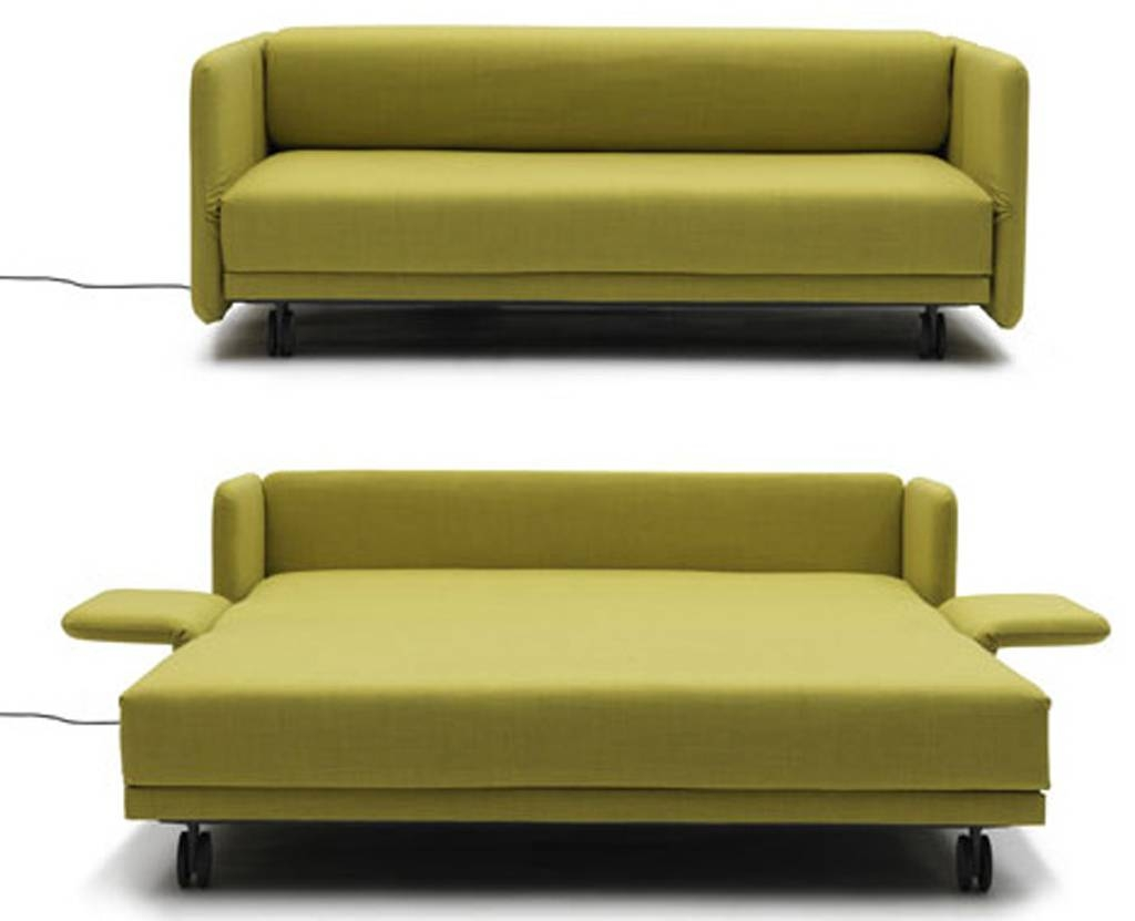 Sleeper Sofas Sleeper Sofas For Small Spaces Pictures Of Home Regarding Small Modern Sofas (View 10 of 15)