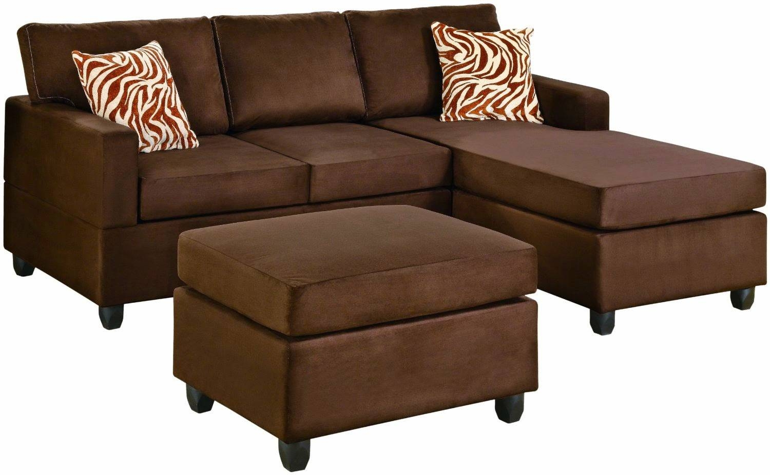 Small Corner Sectional Couch, Small Corner Chaise Sofa Sofa Design for Small Sofas With Chaise Lounge (Image 8 of 15)