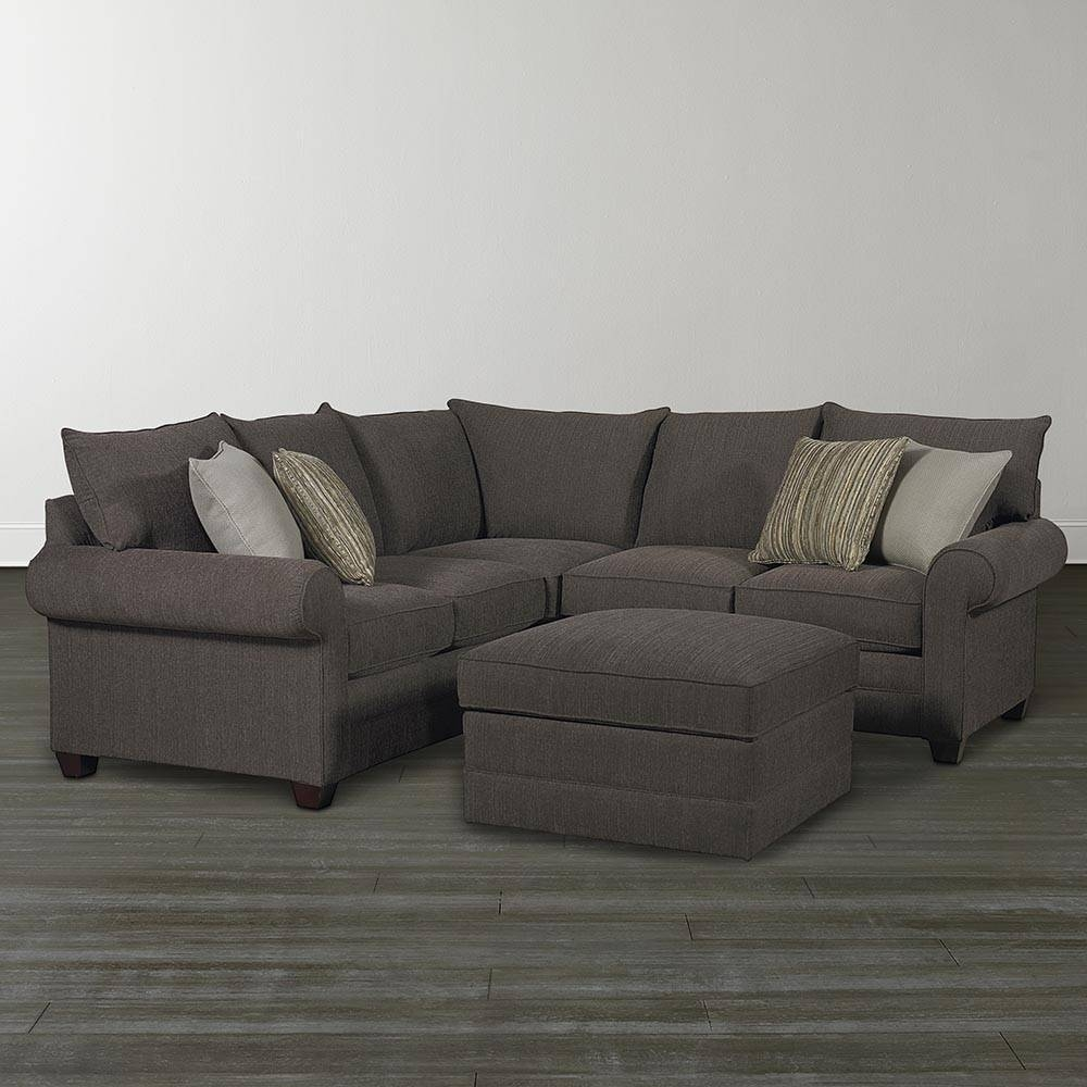 Small L Shape Sofa : Elegant L Shape Sofa – Thediapercake Home Trend within Small L-Shaped Sofas (Image 9 of 15)