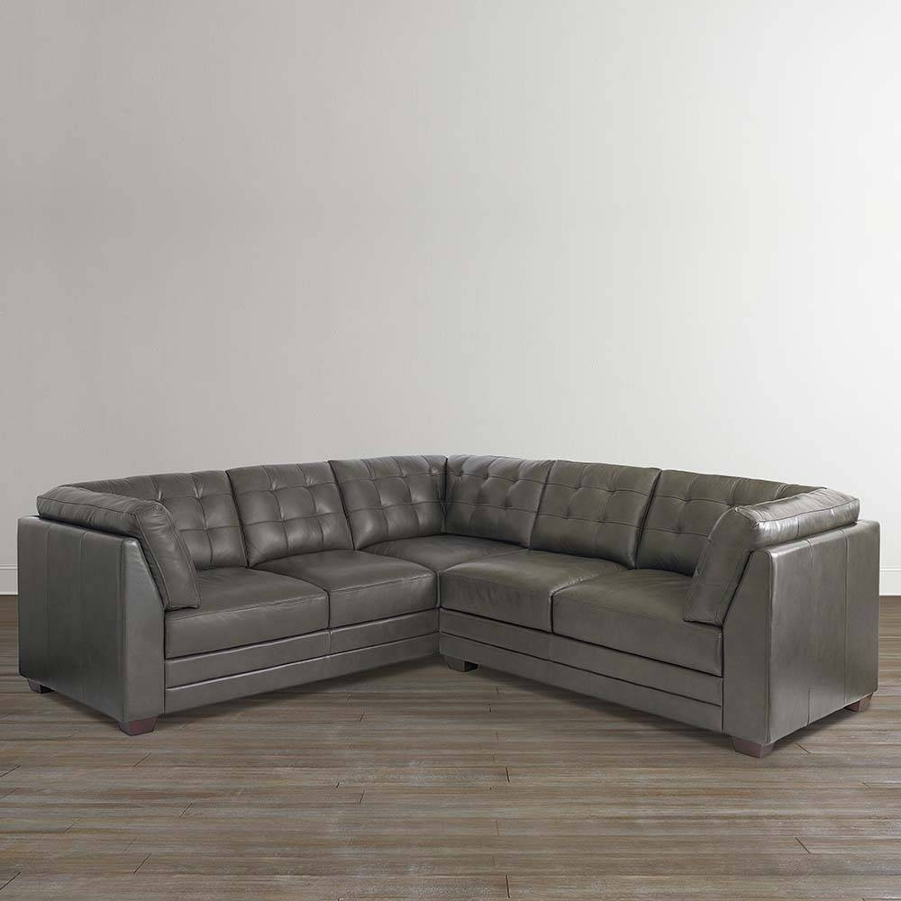 Small L Shaped Sectional Sofas | Centerfieldbar throughout Small L-Shaped Sectional Sofas (Image 12 of 15)