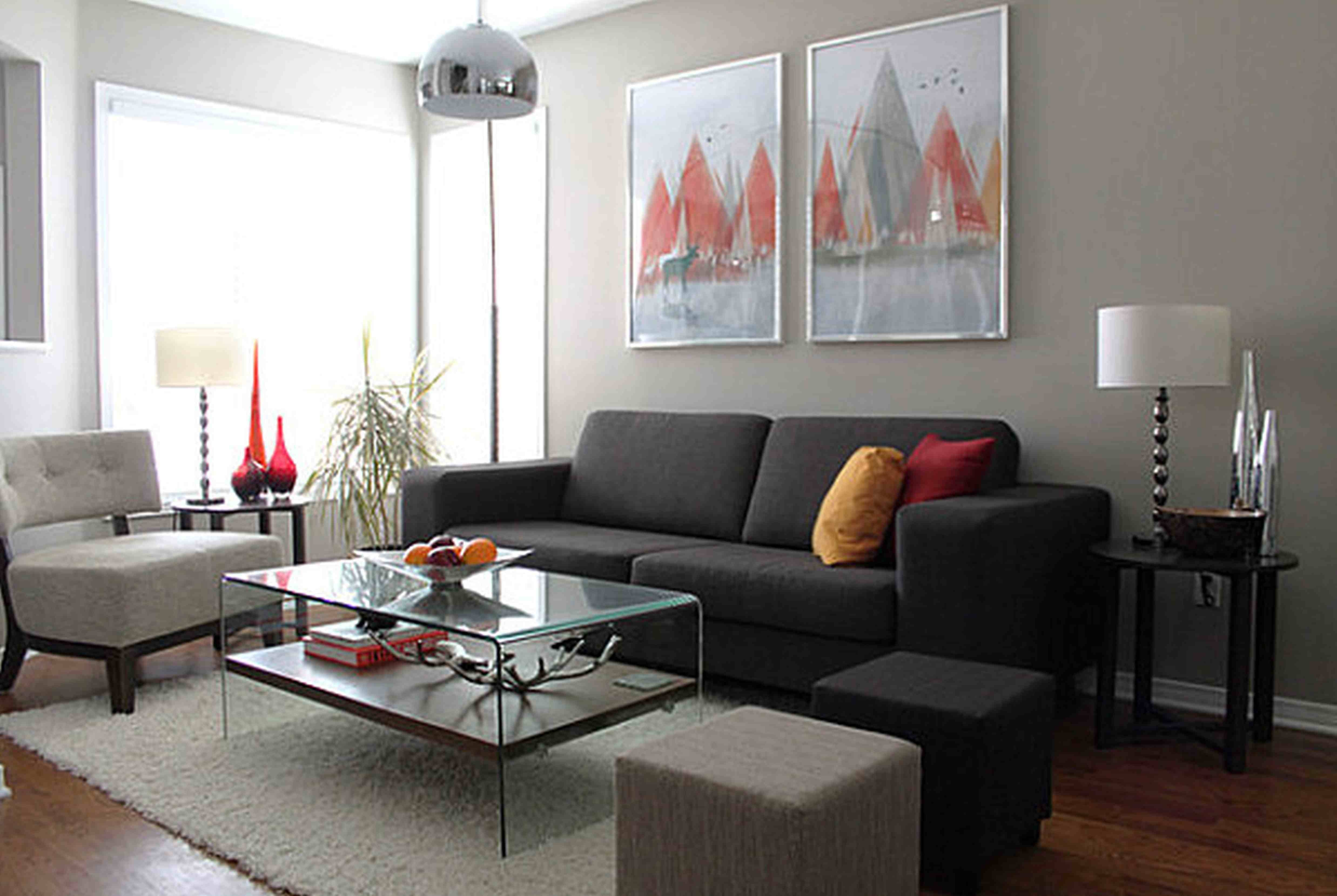 Small Living Room Ideas Fabulous Multipurpose For Download Get with regard to Small Lounge Sofas (Image 10 of 15)