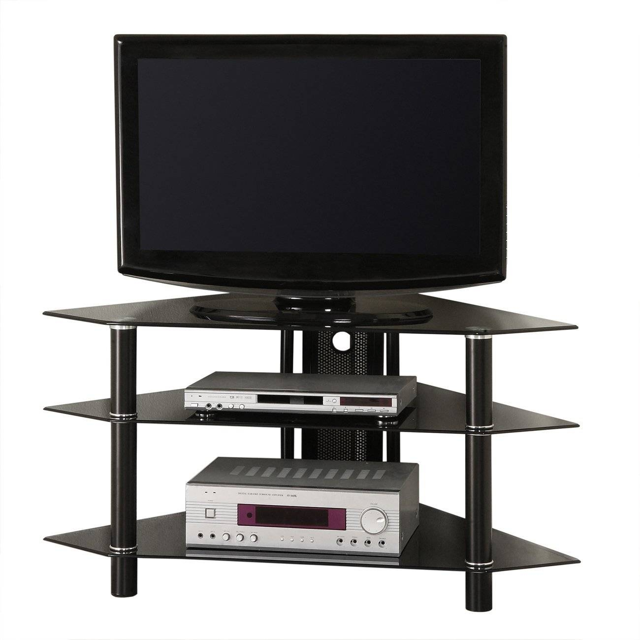 Small Tv Stands For Small Spaces with regard to Tv Stands for Small Rooms (Image 13 of 15)