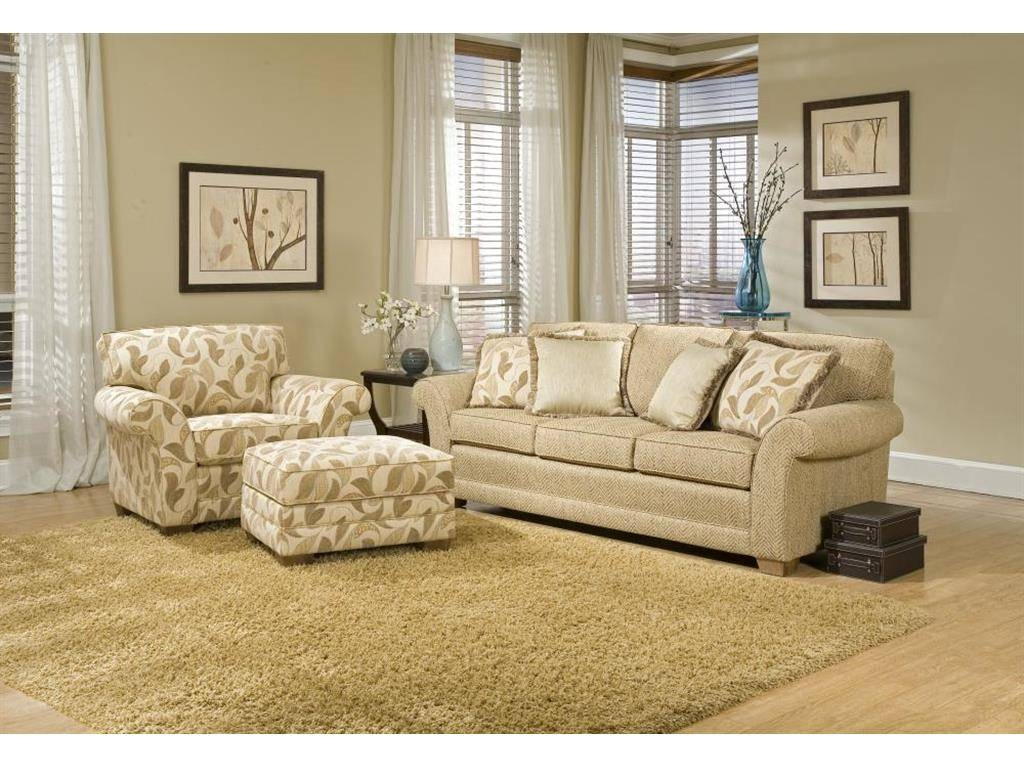 Smith Sofas And Smith Brothers Living Room Three Cushion Sofa Art with Smith Brothers Sofas (Image 13 of 15)