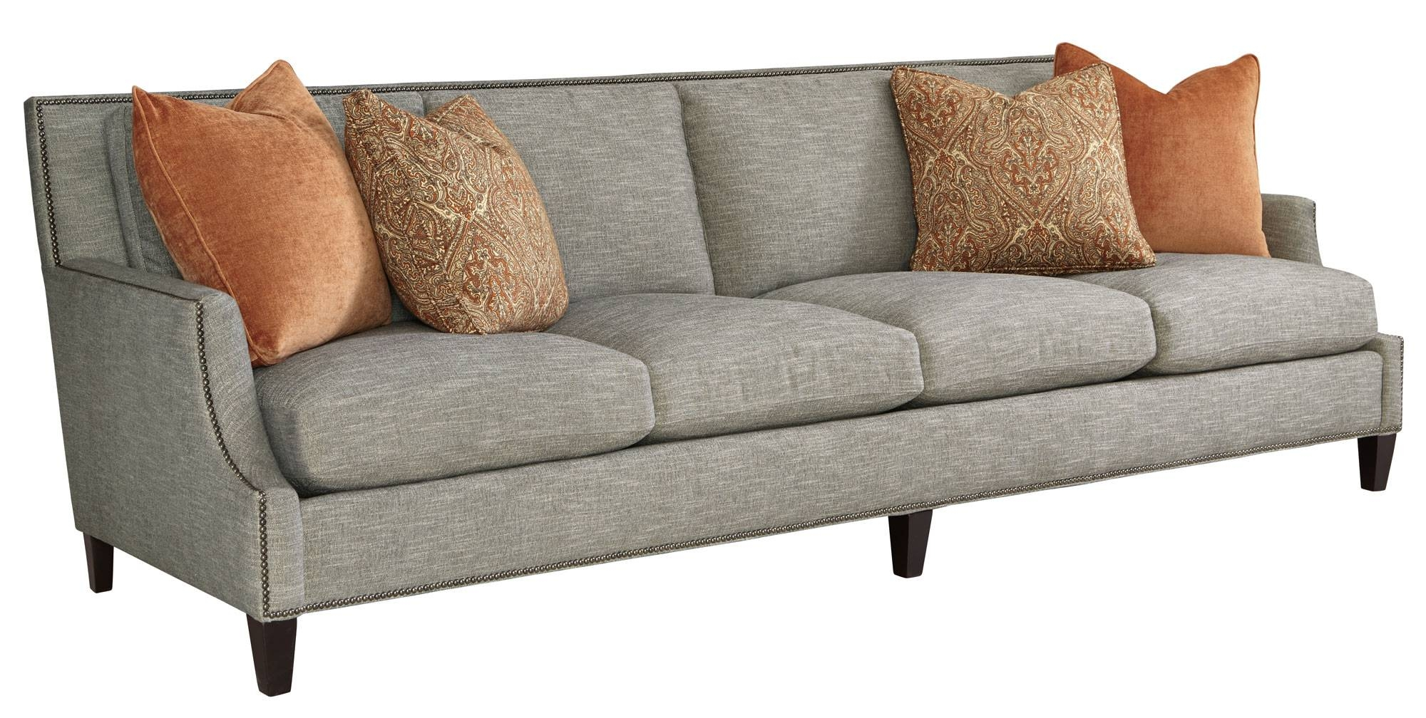 Sofa (108 In.) | Bernhardt with regard to Bernhardt Sofas (Image 5 of 15)