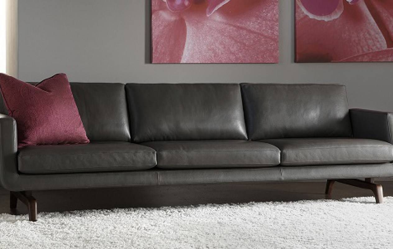 Sofa : American Made Contemporary Furniture Design Of Parisian intended for Precedent Sofas (Image 6 of 15)