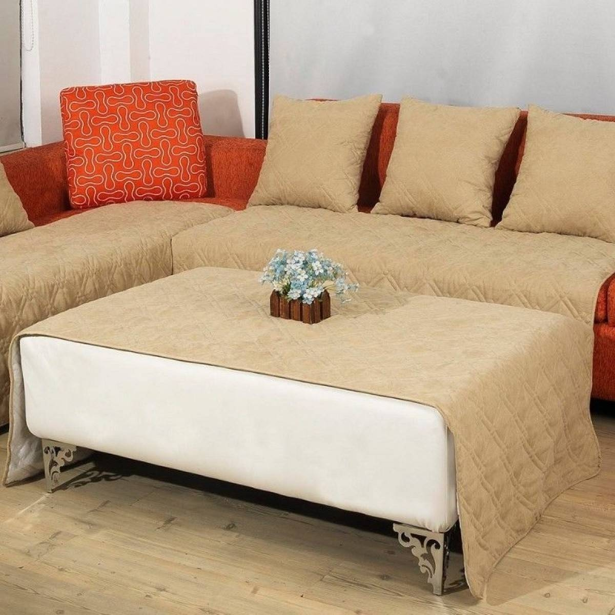 Sofa And Loveseat Covers Sets inside Sofa and Loveseat Covers (Image 13 of 15)