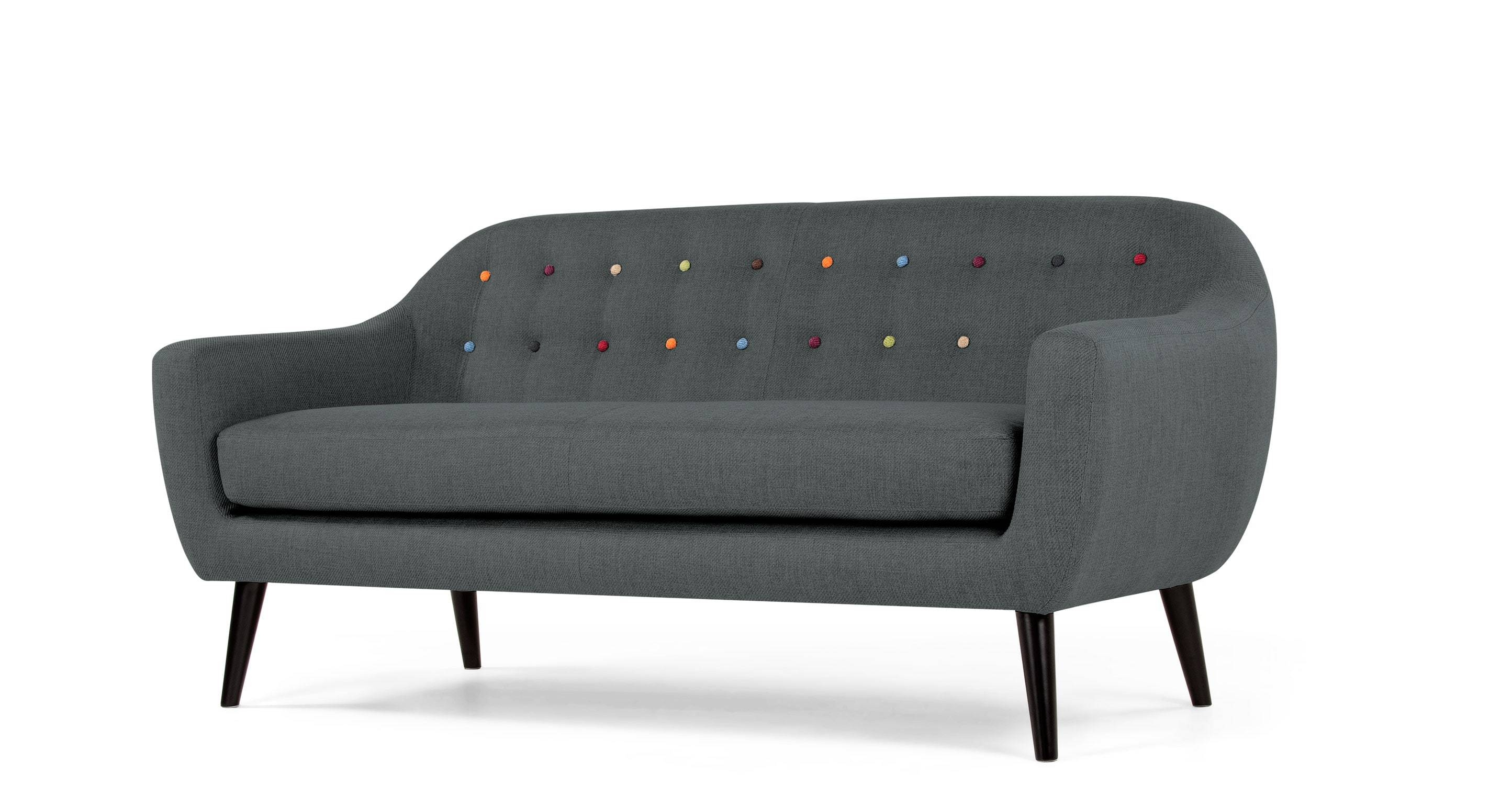 Sofa: Backless Couch | Bench Settee | Backless Couch pertaining to Bench Style Sofas (Image 10 of 15)