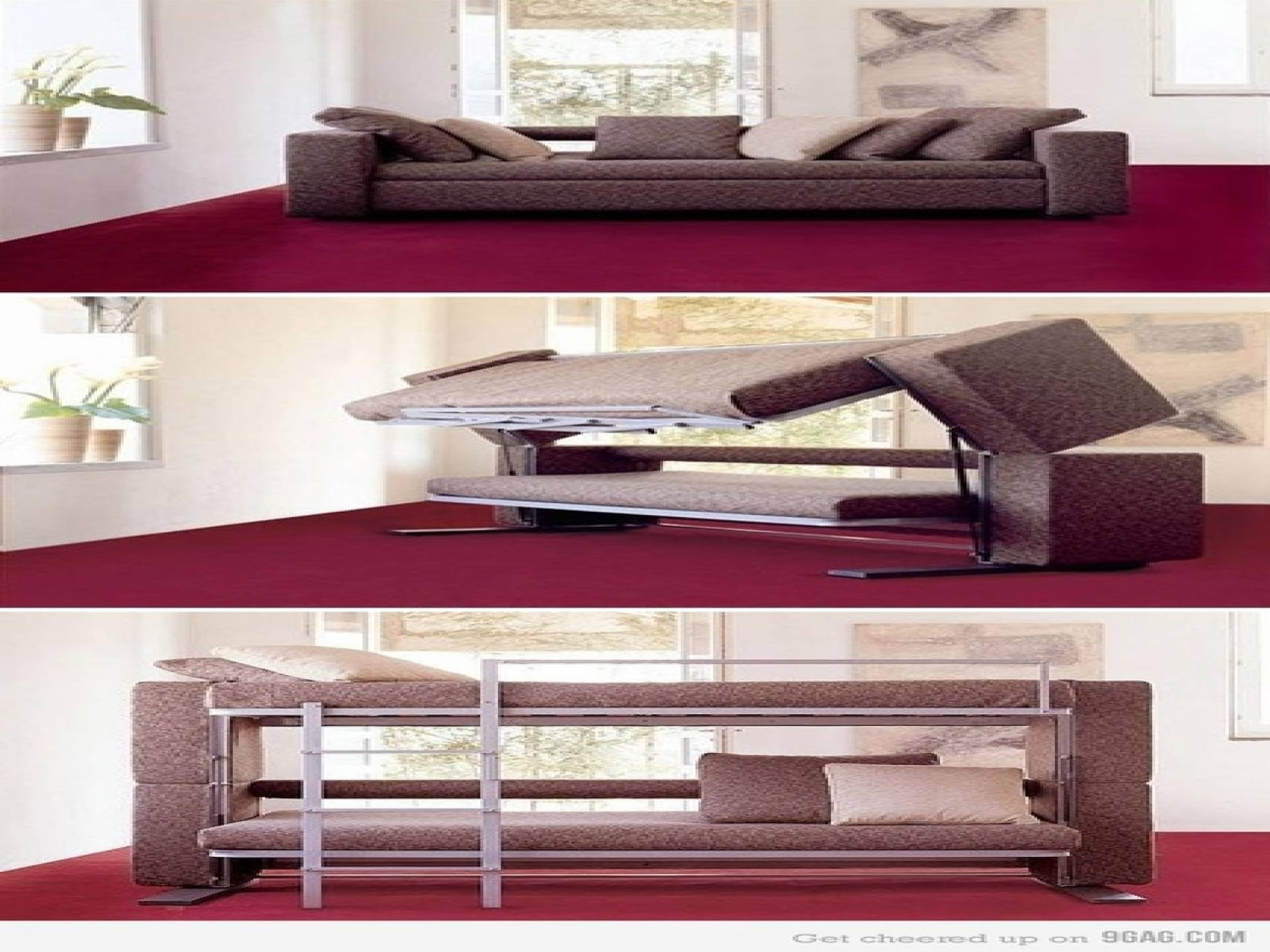 Sofa Bed Design: Sofa Converts To Bunk Beds Palazzo Bunk Bed Couch throughout Sofas Converts To Bunk Bed (Image 11 of 15)