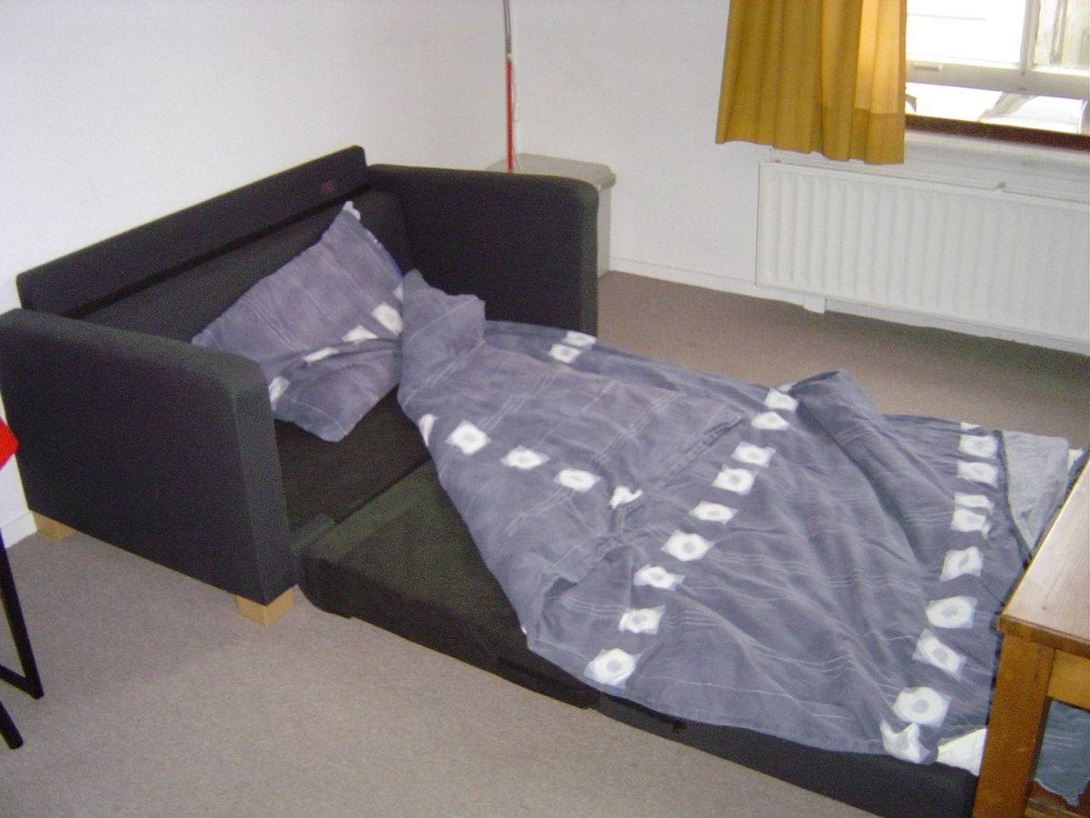 Sofa Bed – Wikipedia For Sheets For Sofa Beds Mattress (View 10 of 15)