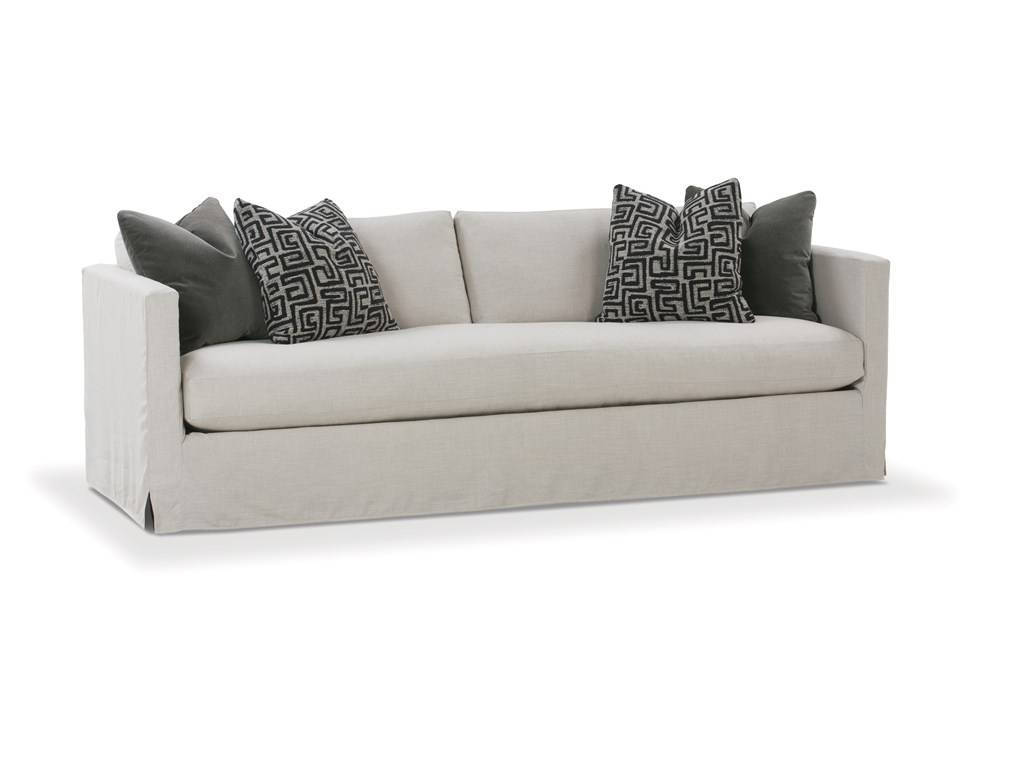 Sofa Bench | Sofa regarding Bench Cushion Sofas (Image 11 of 15)