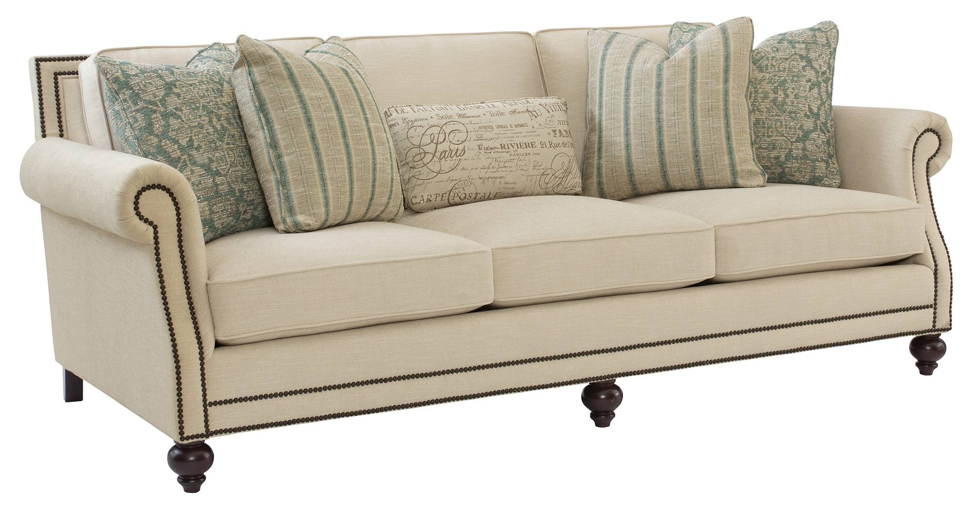 Featured Photo of Bernhardt Brae Sofas