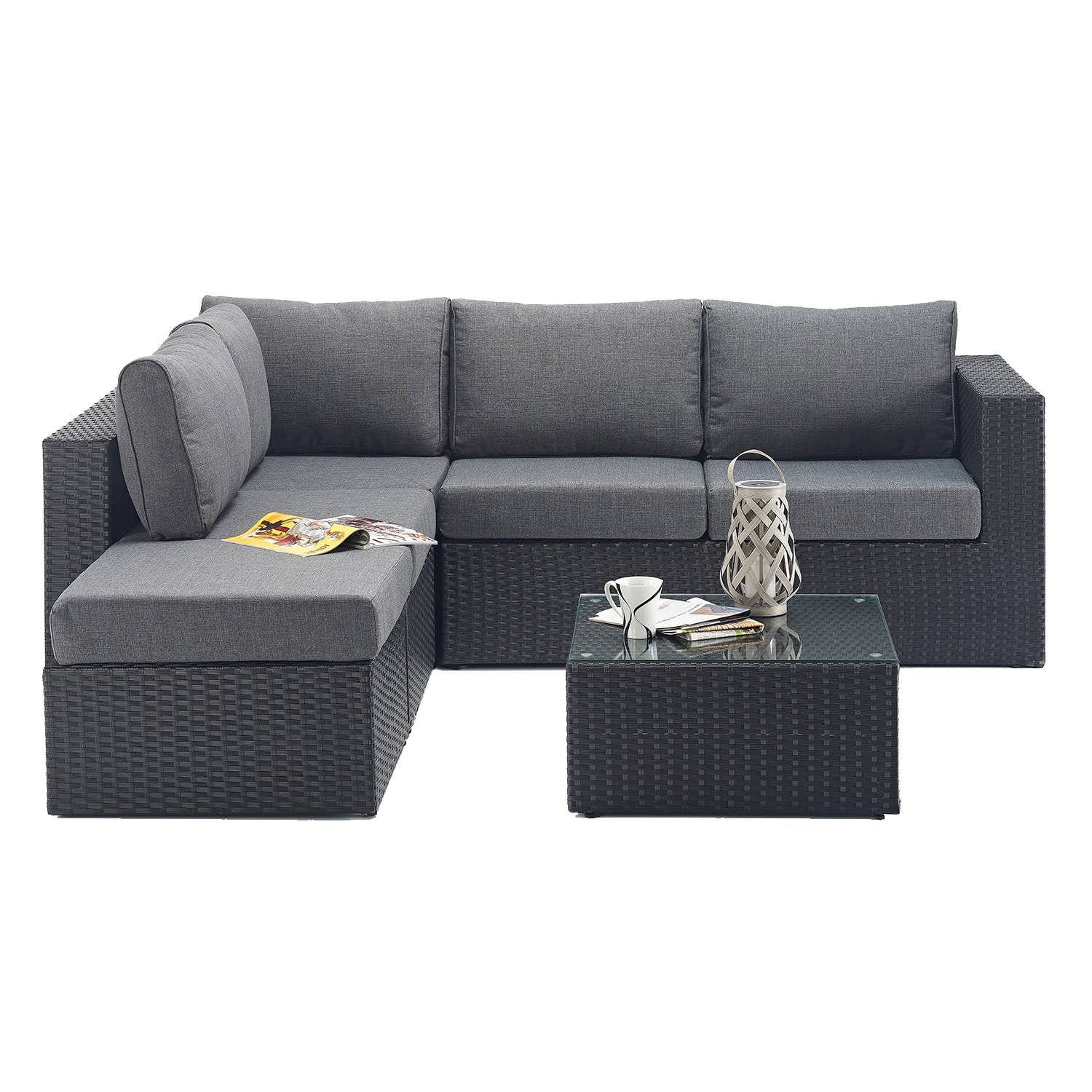 Sofa : Buy Grey Couch Modern Grey Sofa Small Gray Sofa Brown throughout Small Grey Sofas (Image 13 of 15)