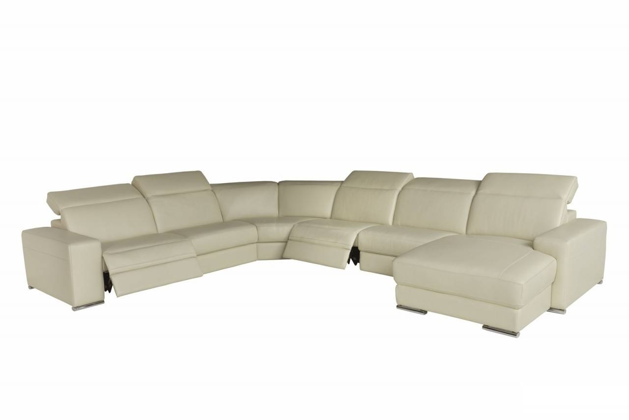 Sofa. Chateau D Ax Leather Sofa - Rueckspiegel within Divani Chateau D'ax Leather Sofas (Image 14 of 15)