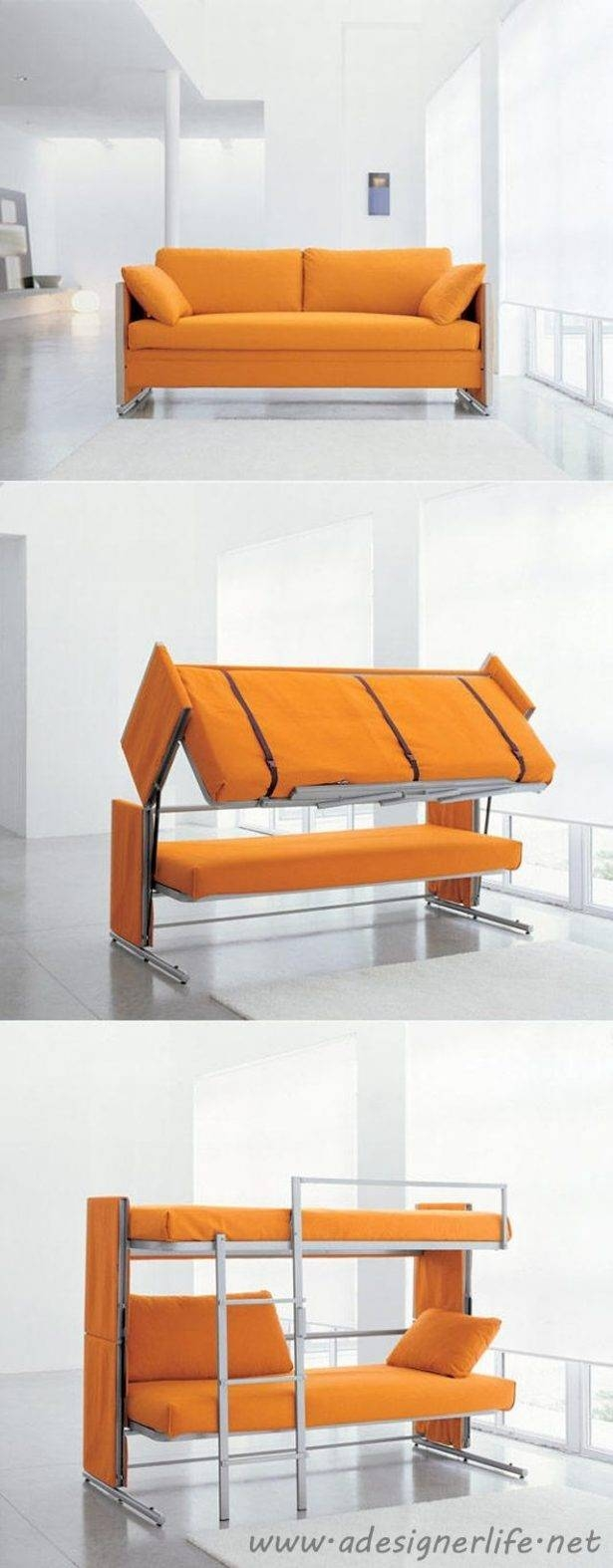 Sofa Converts To Bunk Bed | Imonics pertaining to Sofas Converts To Bunk Bed (Image 13 of 15)