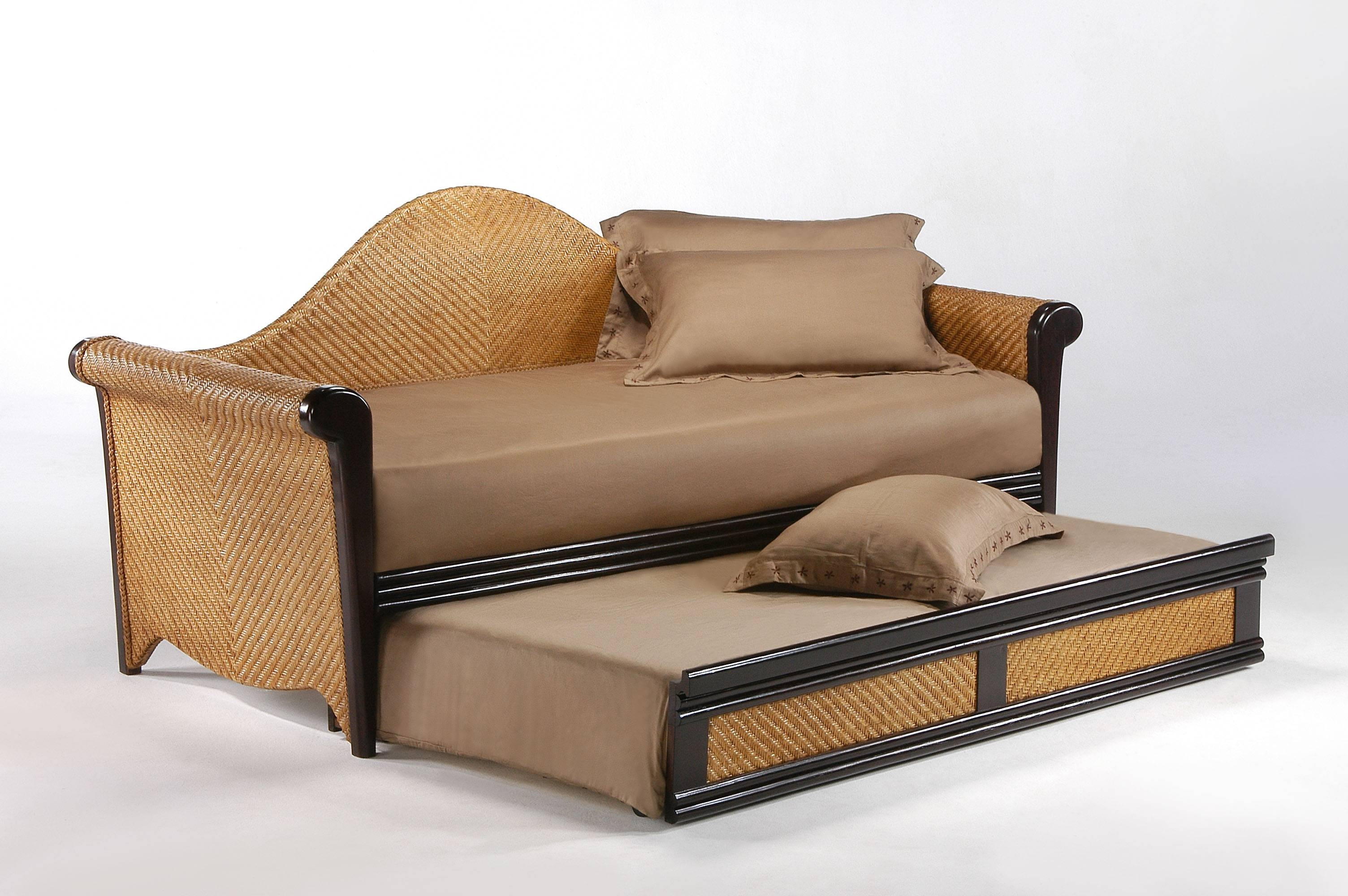 Sofa Daybed With Trundle | Best Sofas Ideas - Sofascouch with regard to Sofas With Trundle (Image 9 of 15)