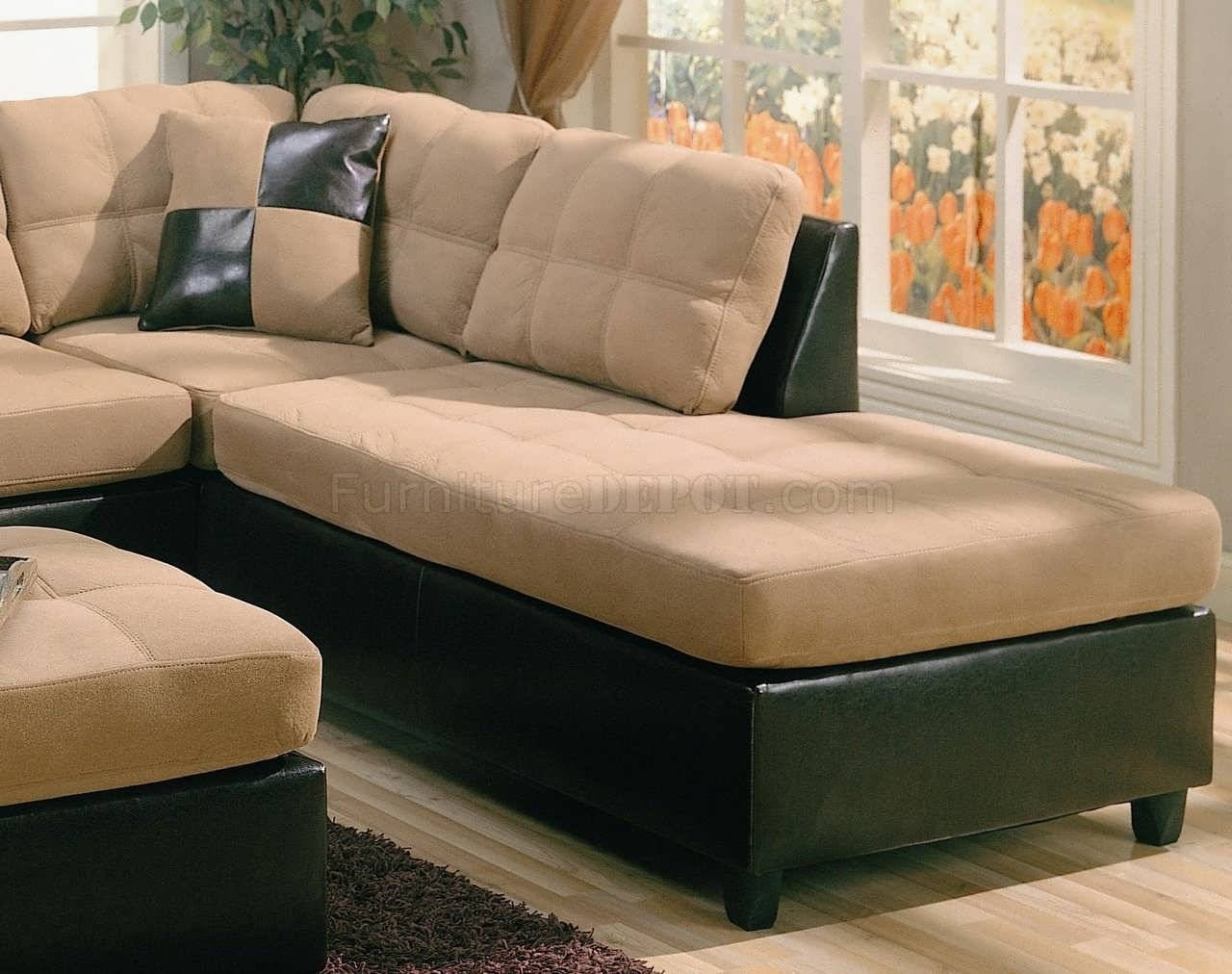 Sofa : How To Clean Sofa Furniture Stores Sofa Bed Green Sofa within Green Microfiber Sofas (Image 11 of 15)