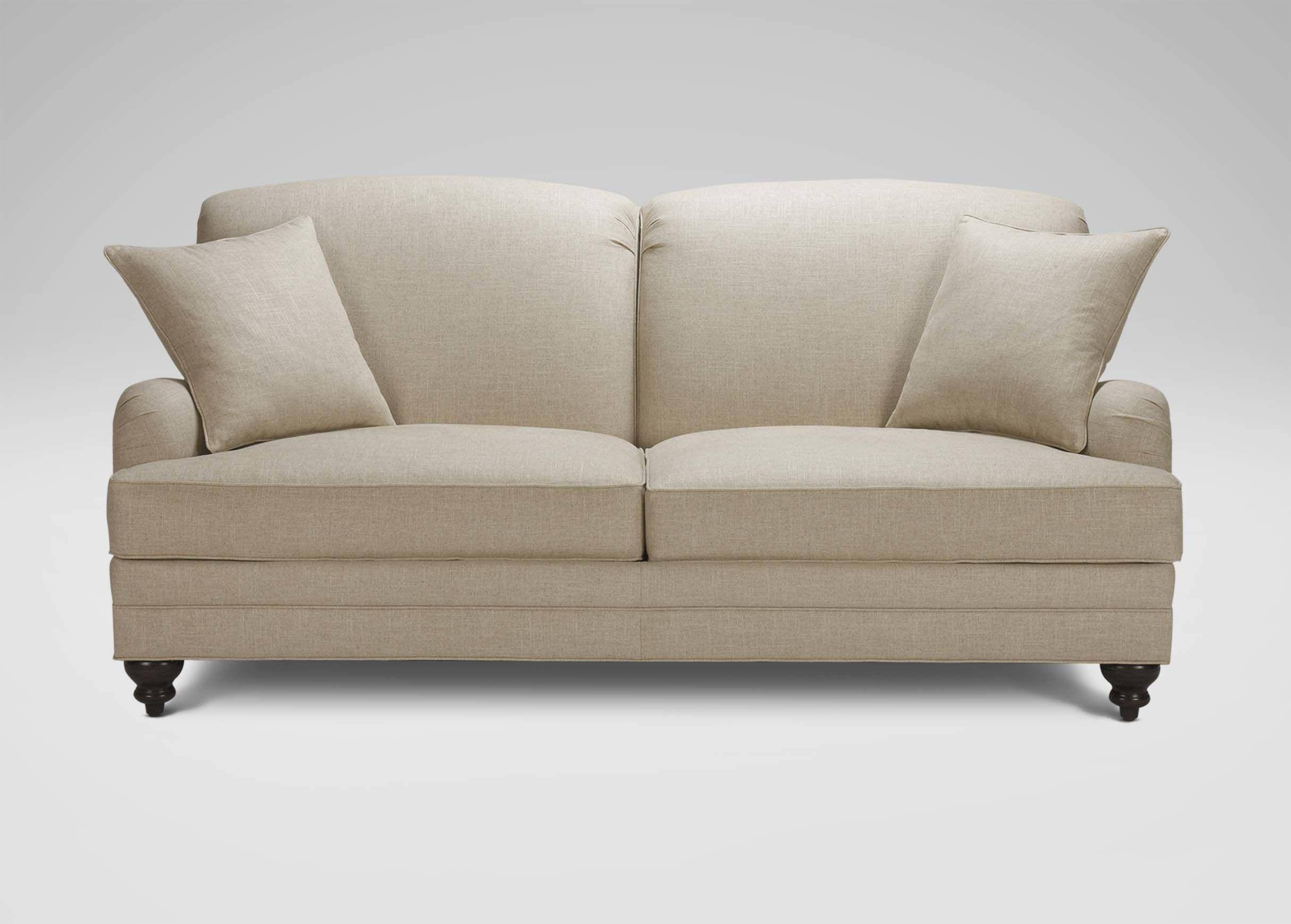Sofa Ideas: Allen White Sofas (Explore #4 Of 20 Photos) with Allen White Sofas (Image 12 of 15)