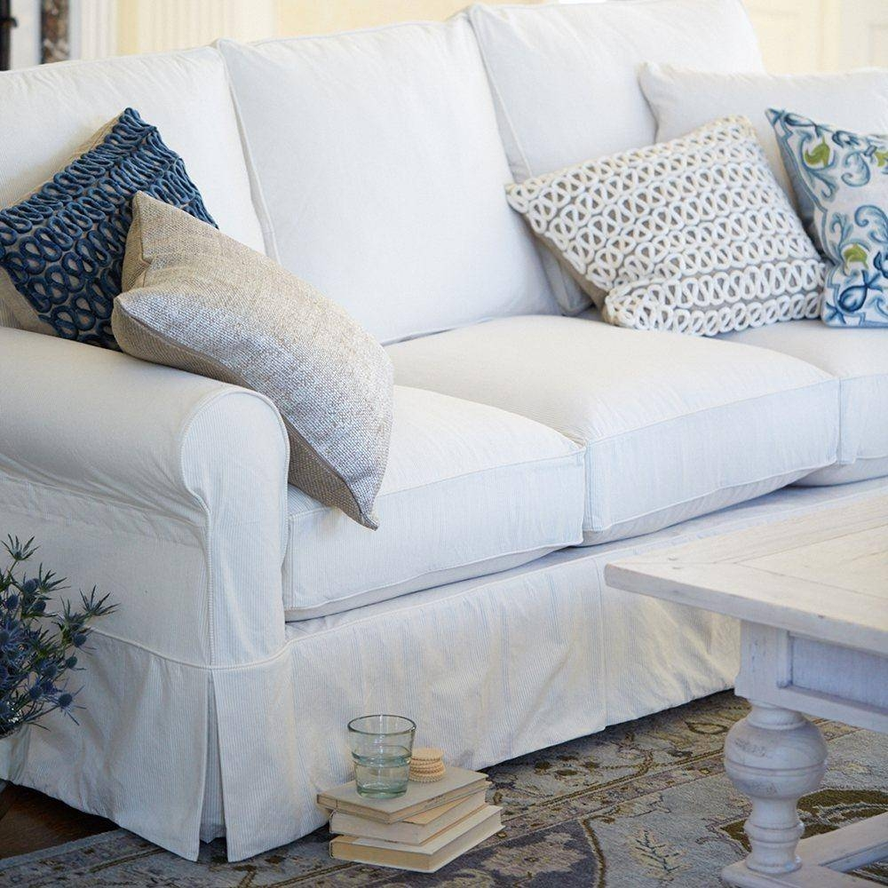 Sofa Ideas: Arhaus Slipcovers (Explore #15 Of 20 Photos) for Arhaus Slipcovers (Image 10 of 15)