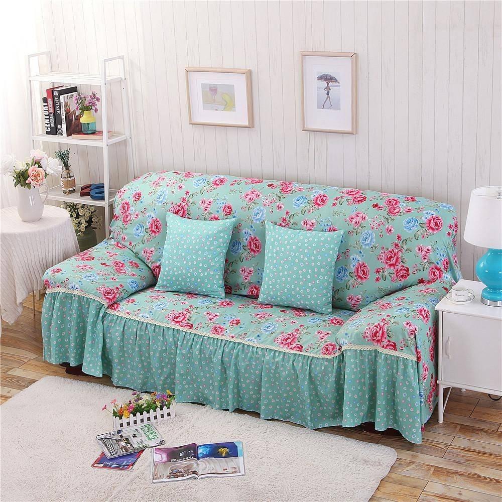Sofa Ideas: Blue Plaid Sofas (Explore #20 Of 20 Photos) for Blue Plaid Sofas (Image 12 of 15)