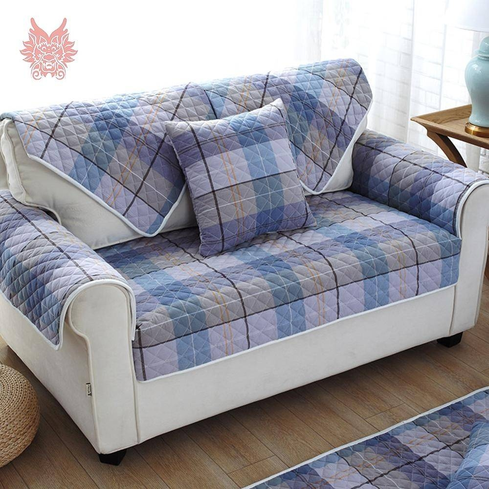 Sofa Ideas: Blue Plaid Sofas (Explore #4 Of 20 Photos) throughout Blue Plaid Sofas (Image 13 of 15)