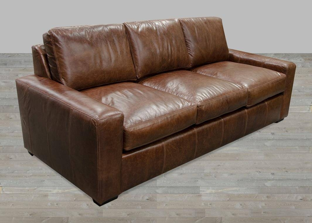 Sofa Ideas: Bomber Jacket Leather Sofas (Explore #8 Of 20 Photos) intended for Bomber Jacket Leather Sofas (Image 13 of 15)