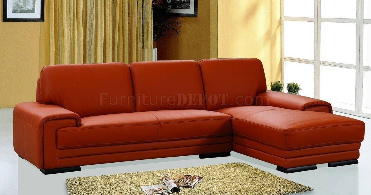 Sofa Ideas: Burnt Orange Leather Sofas (Explore #16 Of 20 Photos) regarding Burnt Orange Leather Sofas (Image 15 of 15)