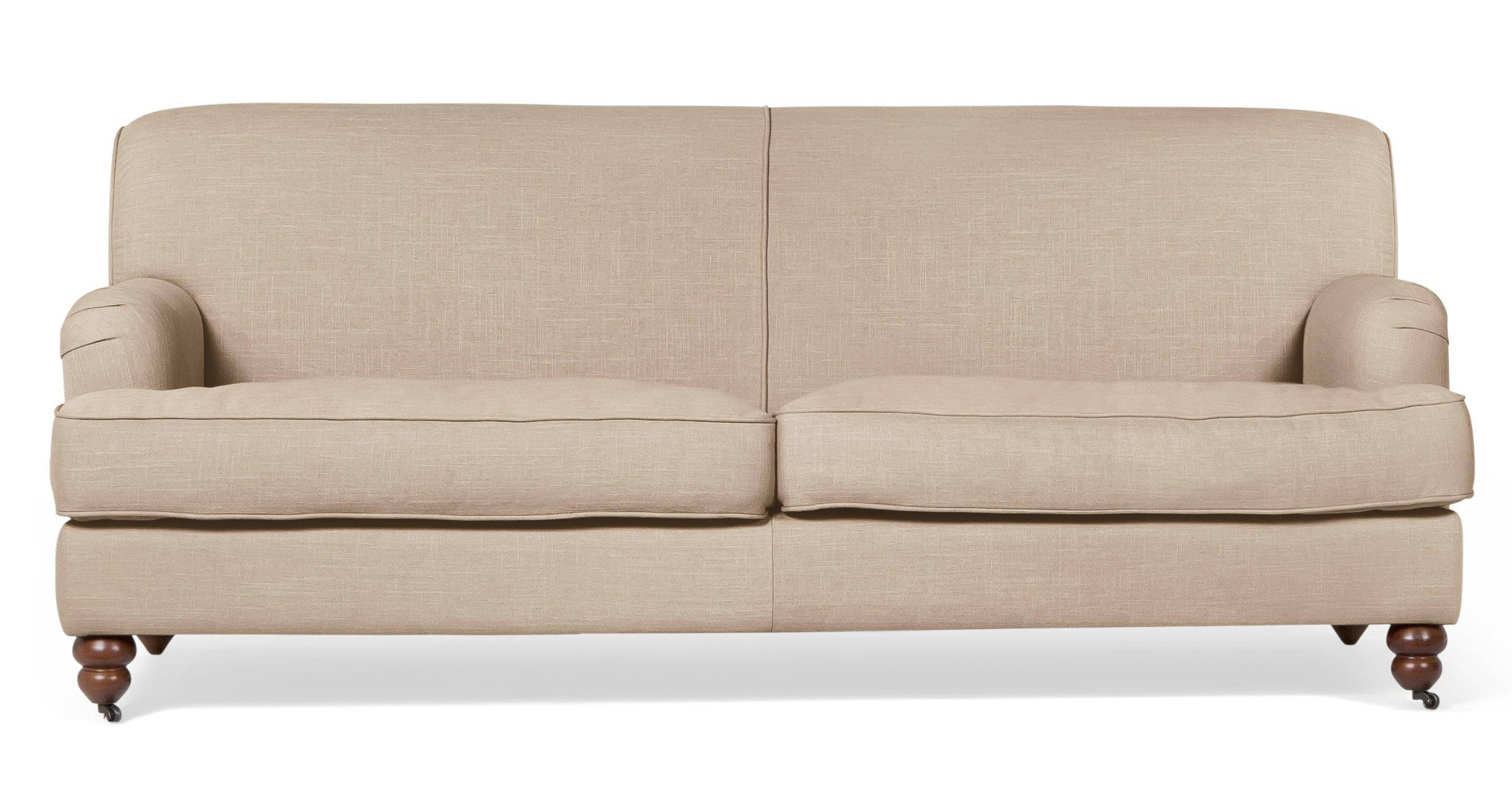 Sofa Ideas: Casters Sofas (Explore #13 Of 20 Photos) in Casters Sofas (Image 11 of 15)