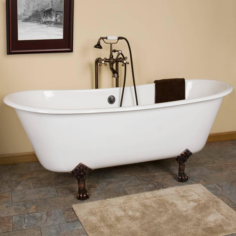 Sofa Ideas: Clawfoot Tub Sofas (Explore #20 Of 20 Photos) regarding Clawfoot Tub Sofas (Image 12 of 15)
