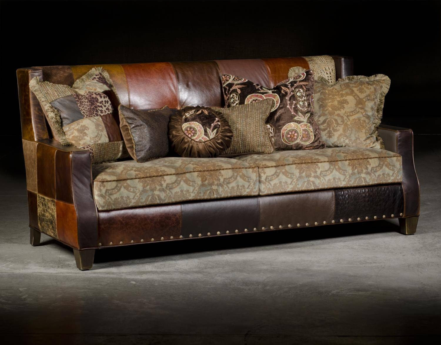 Sofa Ideas: Cowhide Sofas (Explore #2 Of 20 Photos) throughout Cowhide Sofas (Image 12 of 15)