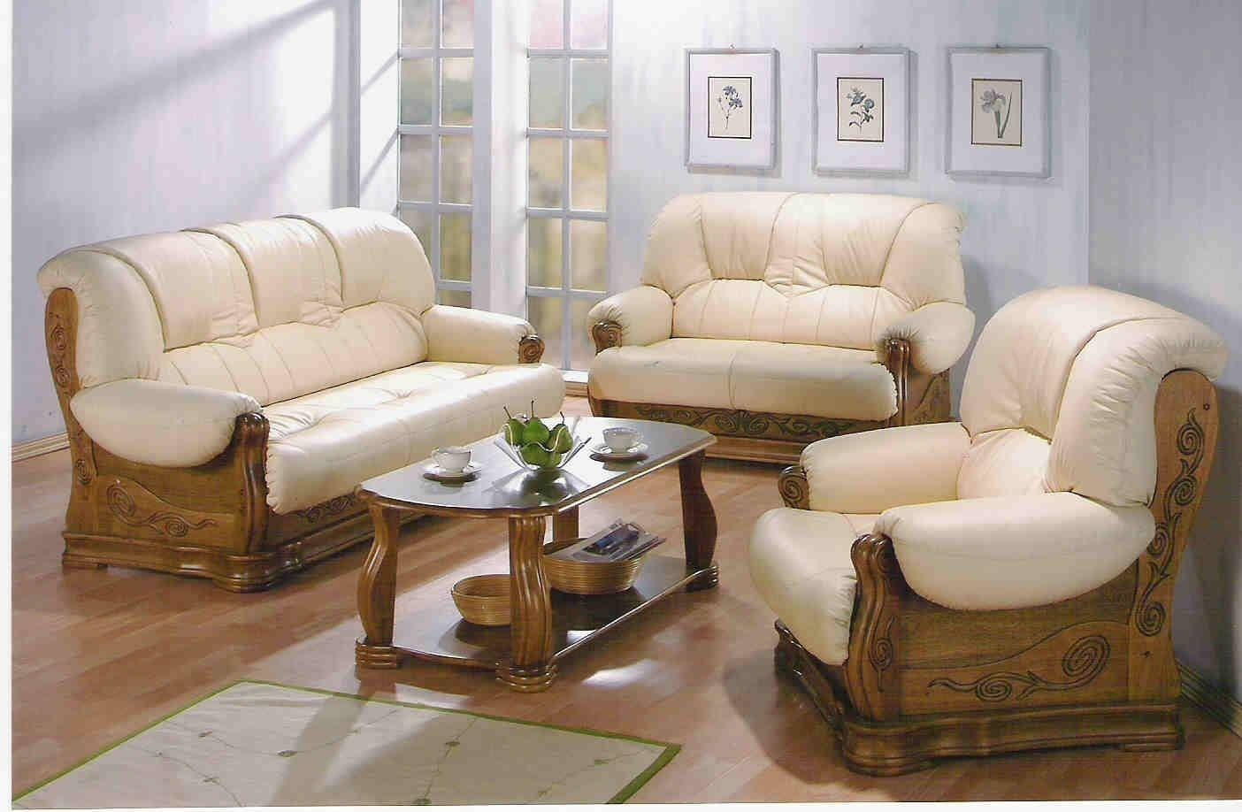 Featured Photo of Ken Sofa Sets