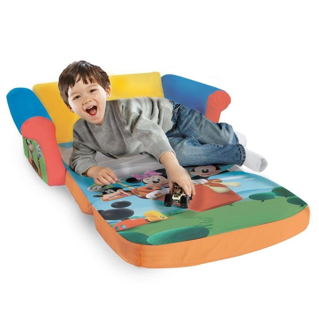 Sofa Ideas: Mickey Mouse Clubhouse Couches (Explore #10 Of 20 Photos) inside Mickey Mouse Clubhouse Couches (Image 10 of 15)