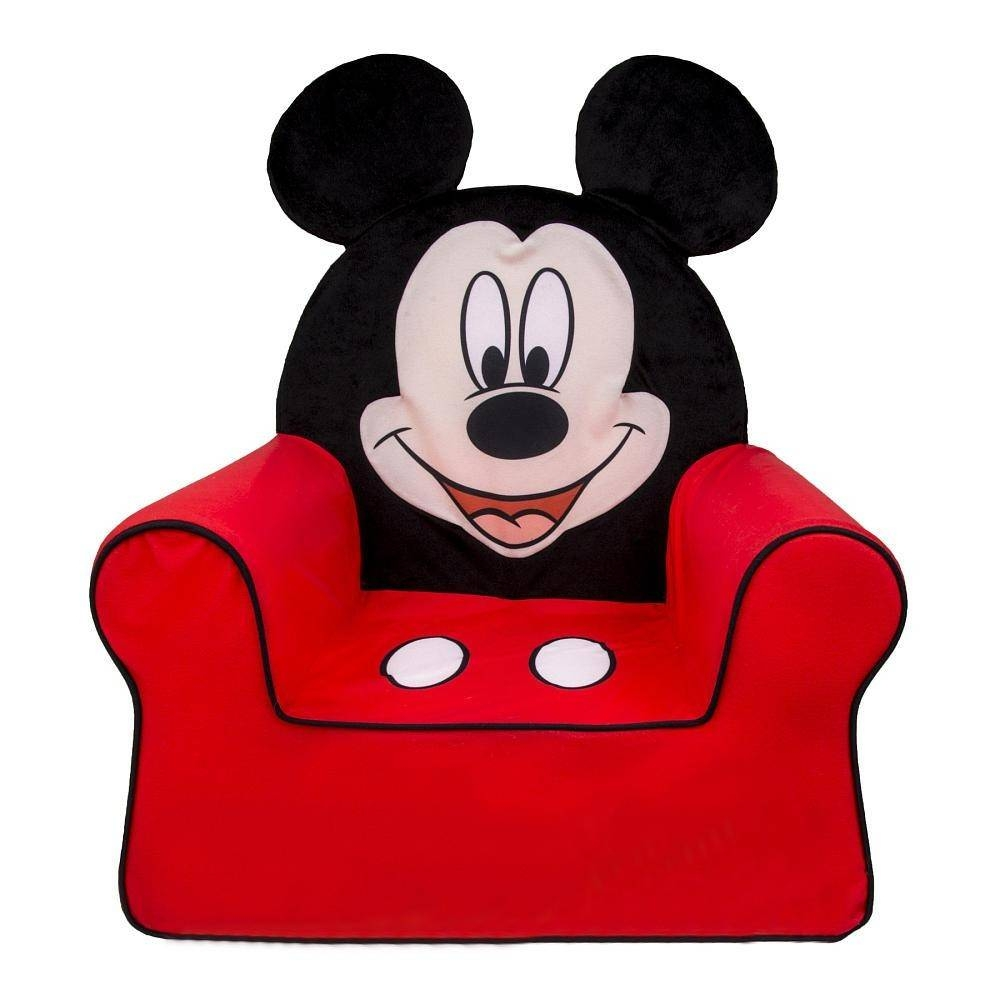 Sofa Ideas: Mickey Mouse Clubhouse Couches (Explore #8 Of 20 Photos) with regard to Mickey Mouse Clubhouse Couches (Image 14 of 15)