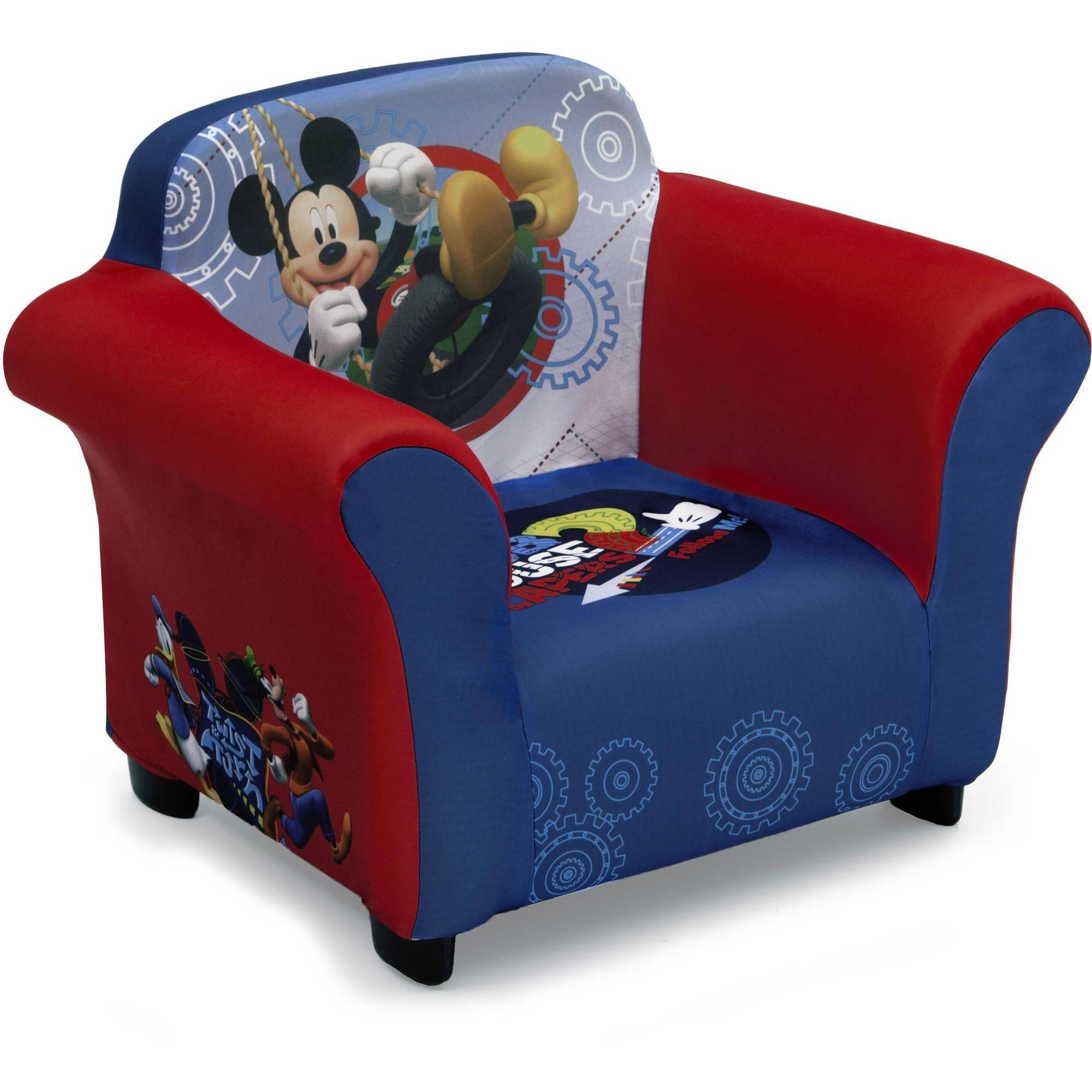Sofa Ideas: Mickey Mouse Clubhouse Couches (Explore #9 Of 20 Photos) within Mickey Mouse Clubhouse Couches (Image 15 of 15)
